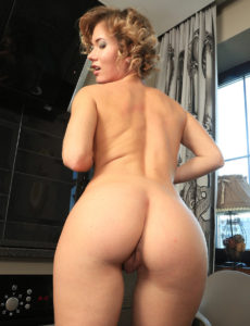 Blond milf is the best at riding cock 10